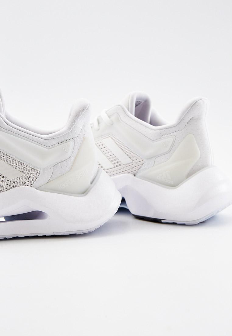 Женские кроссовки Adidas (Адидас) GZ8764: изображение 3