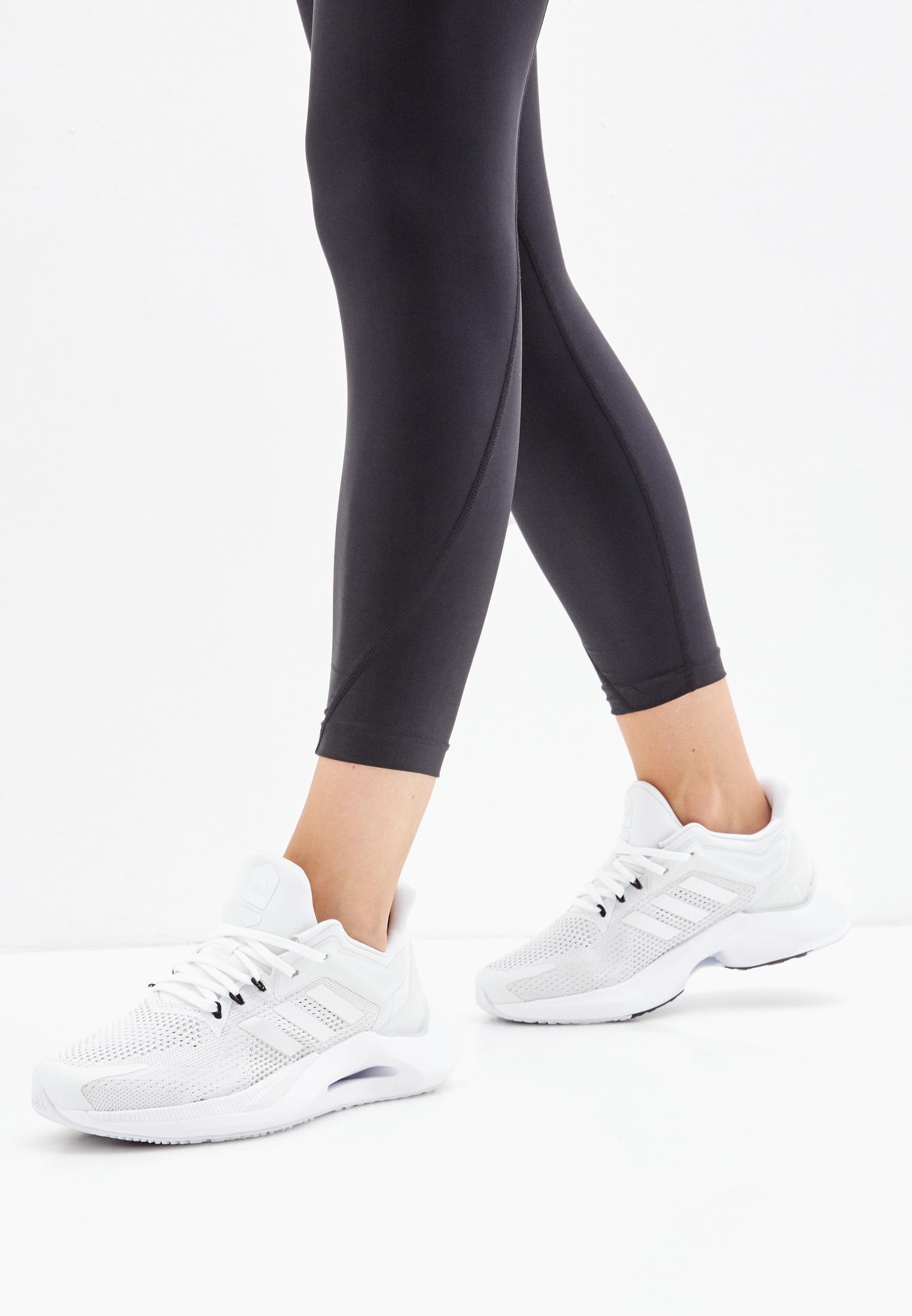 Женские кроссовки Adidas (Адидас) GZ8764: изображение 6