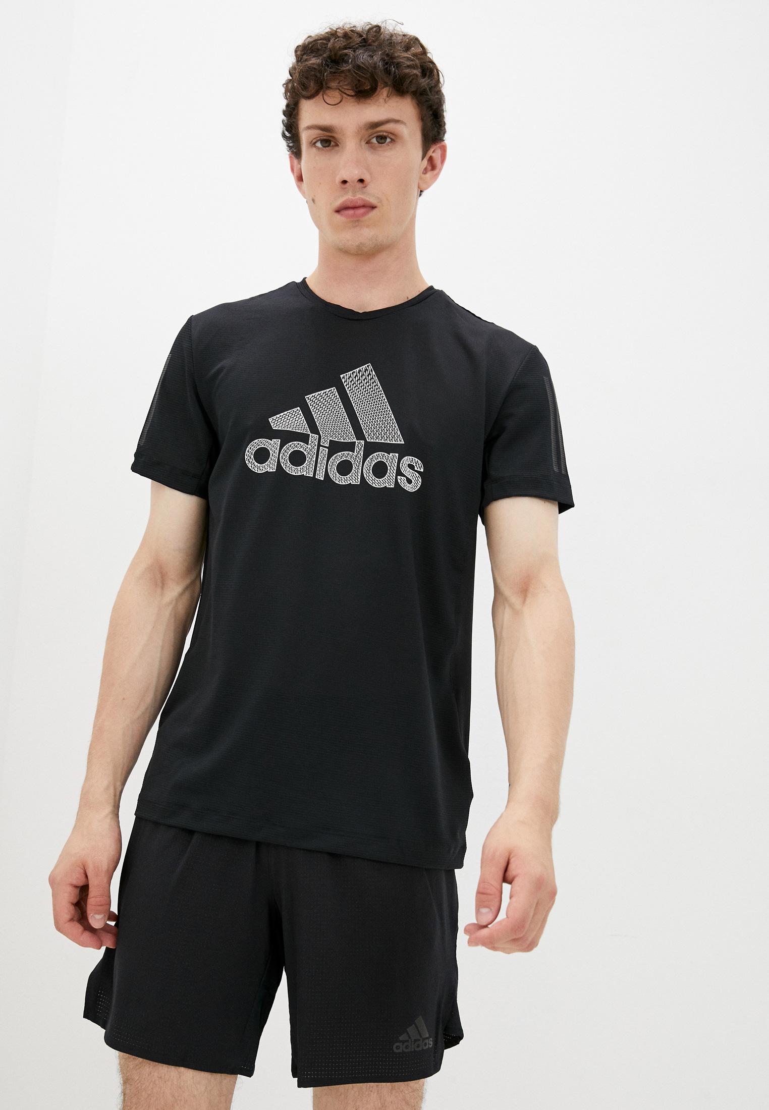 Спортивная футболка Adidas (Адидас) GU0676