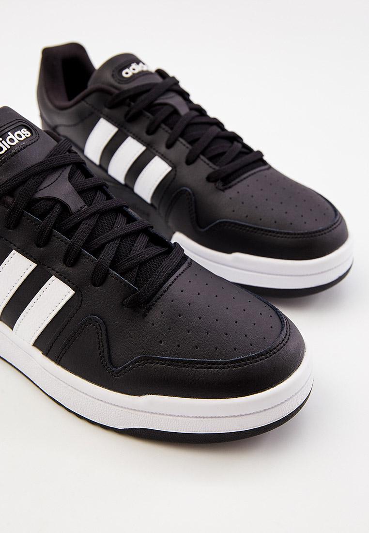 Мужские кеды Adidas (Адидас) H00460: изображение 3