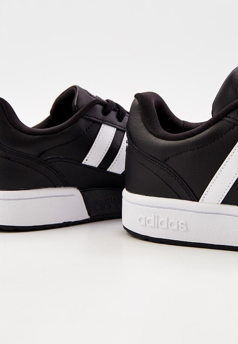 Мужские кеды Adidas (Адидас) H00460: изображение 4