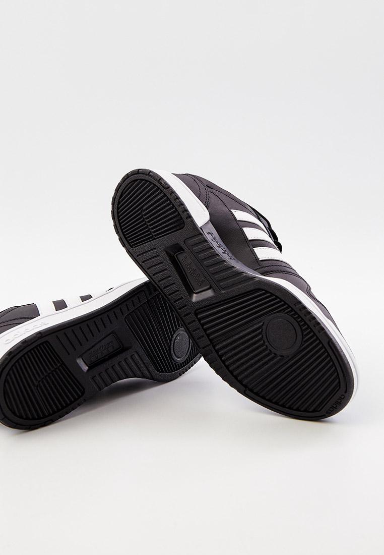 Мужские кеды Adidas (Адидас) H00460: изображение 5