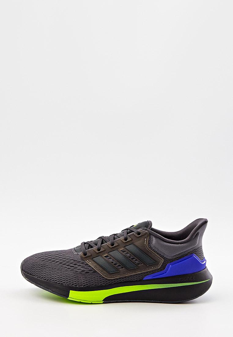 Мужские кроссовки Adidas (Адидас) H00515