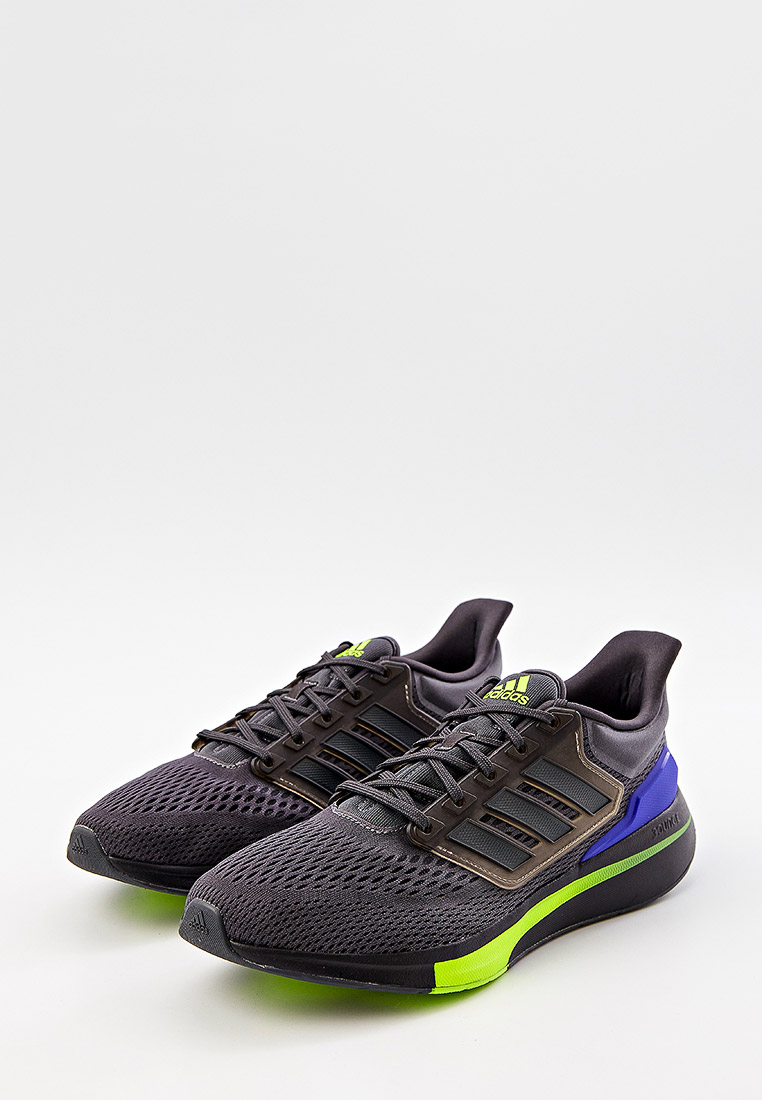 Мужские кроссовки Adidas (Адидас) H00515: изображение 2
