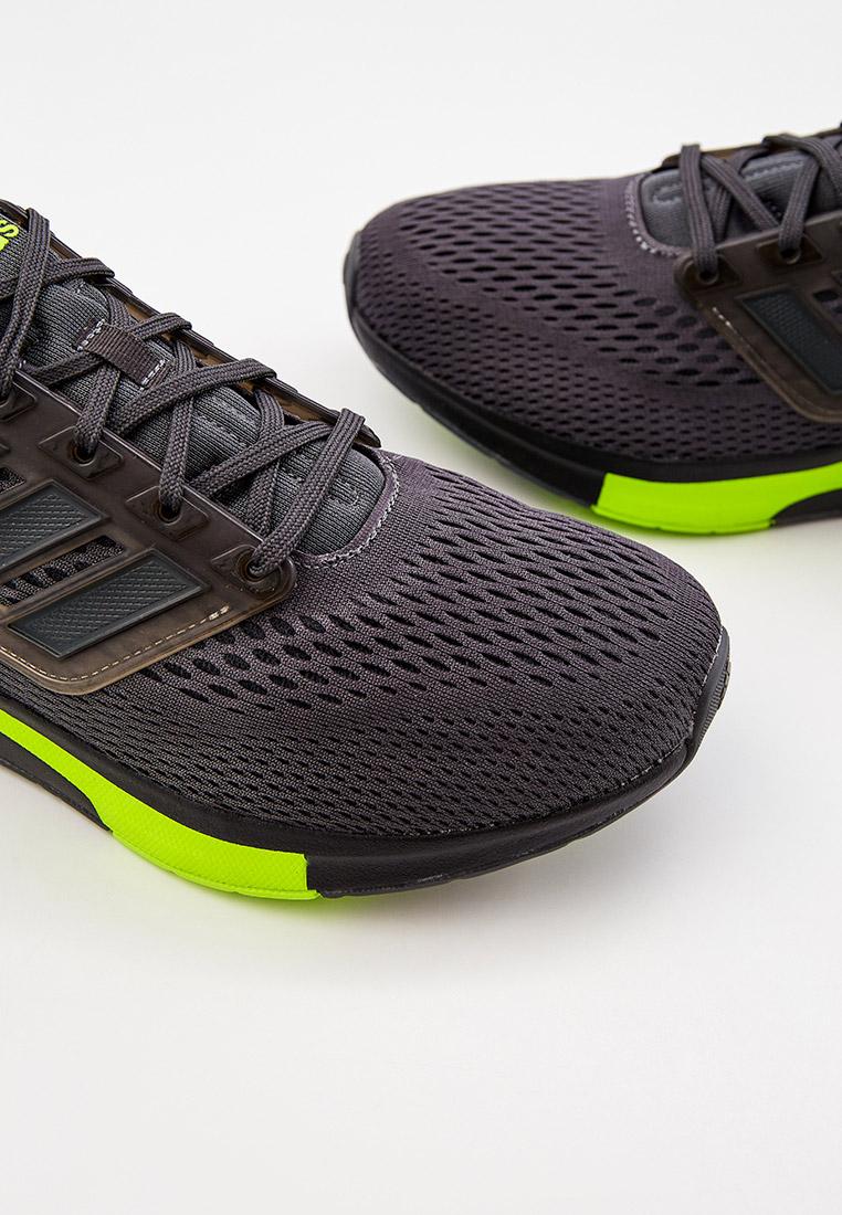 Мужские кроссовки Adidas (Адидас) H00515: изображение 3