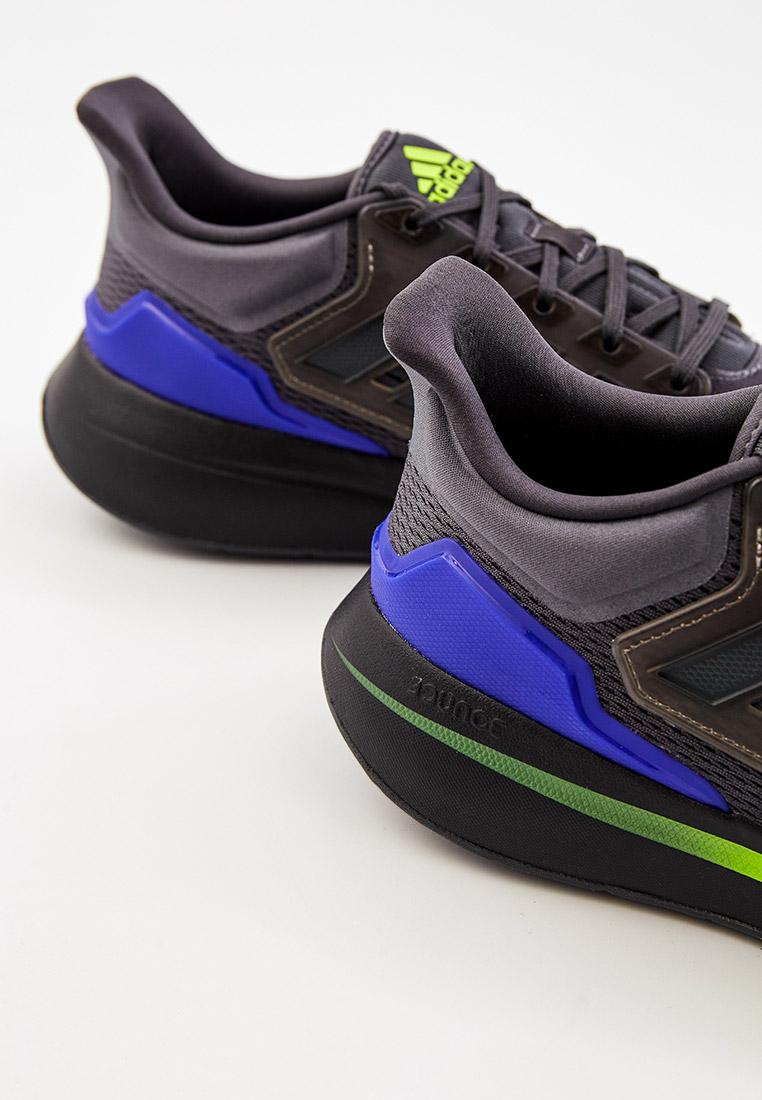 Мужские кроссовки Adidas (Адидас) H00515: изображение 4