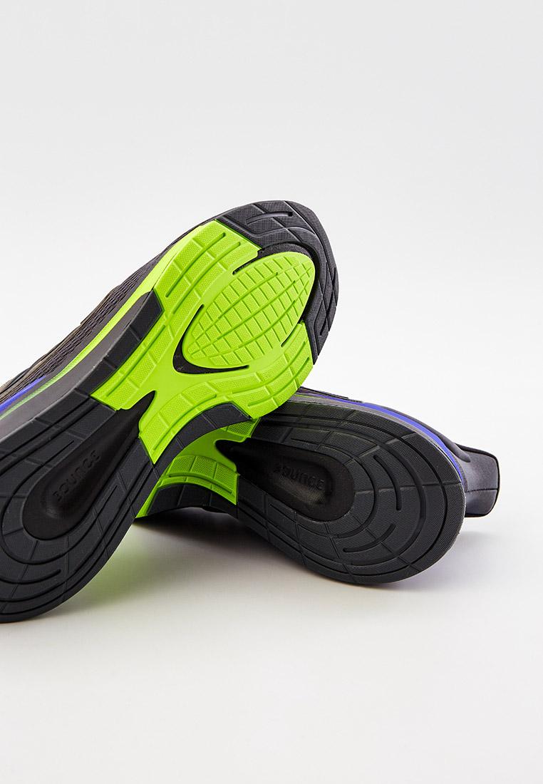 Мужские кроссовки Adidas (Адидас) H00515: изображение 5