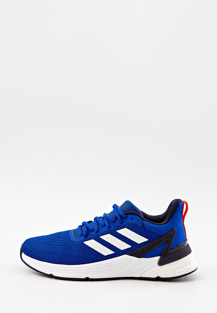 Кроссовки для мальчиков Adidas (Адидас) H01709