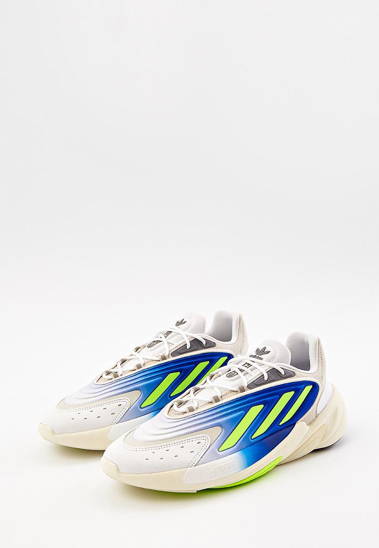 Мужские кроссовки Adidas Originals (Адидас Ориджиналс) H04248: изображение 2