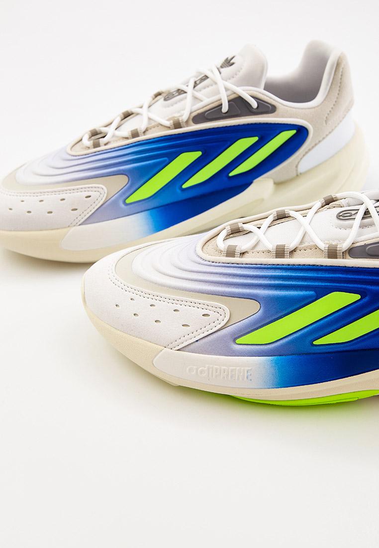 Мужские кроссовки Adidas Originals (Адидас Ориджиналс) H04248: изображение 3