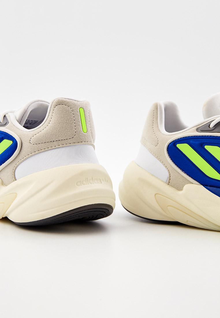 Мужские кроссовки Adidas Originals (Адидас Ориджиналс) H04248: изображение 4