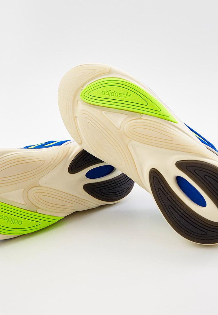 Мужские кроссовки Adidas Originals (Адидас Ориджиналс) H04248: изображение 5