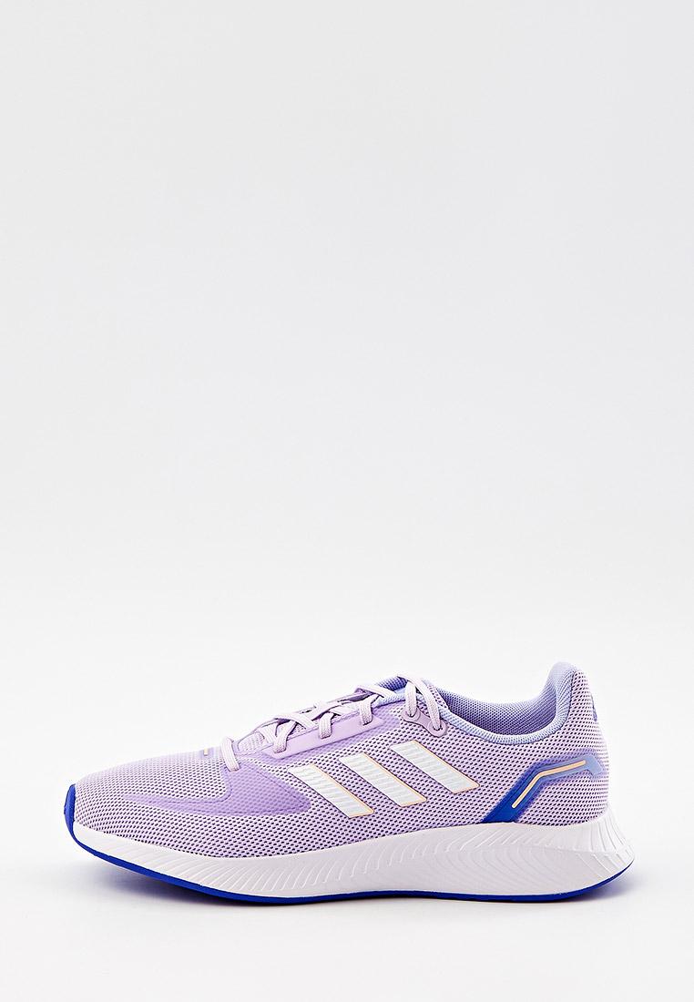 Женские кроссовки Adidas (Адидас) H04518