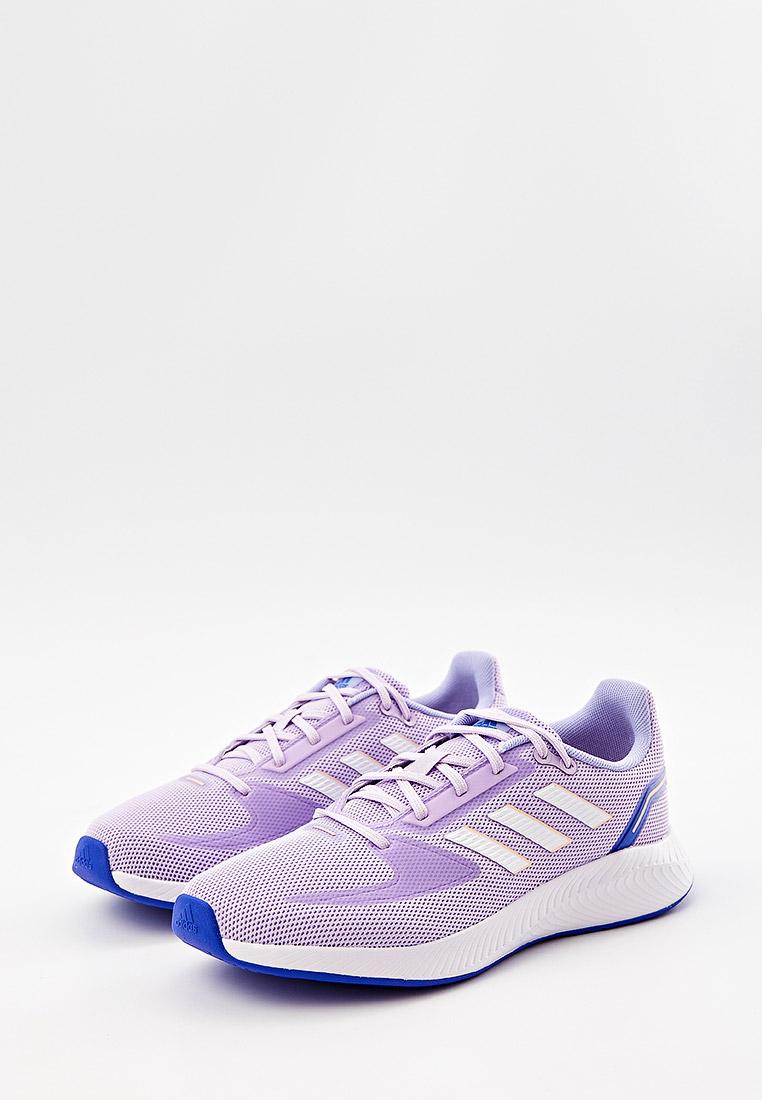 Женские кроссовки Adidas (Адидас) H04518: изображение 2