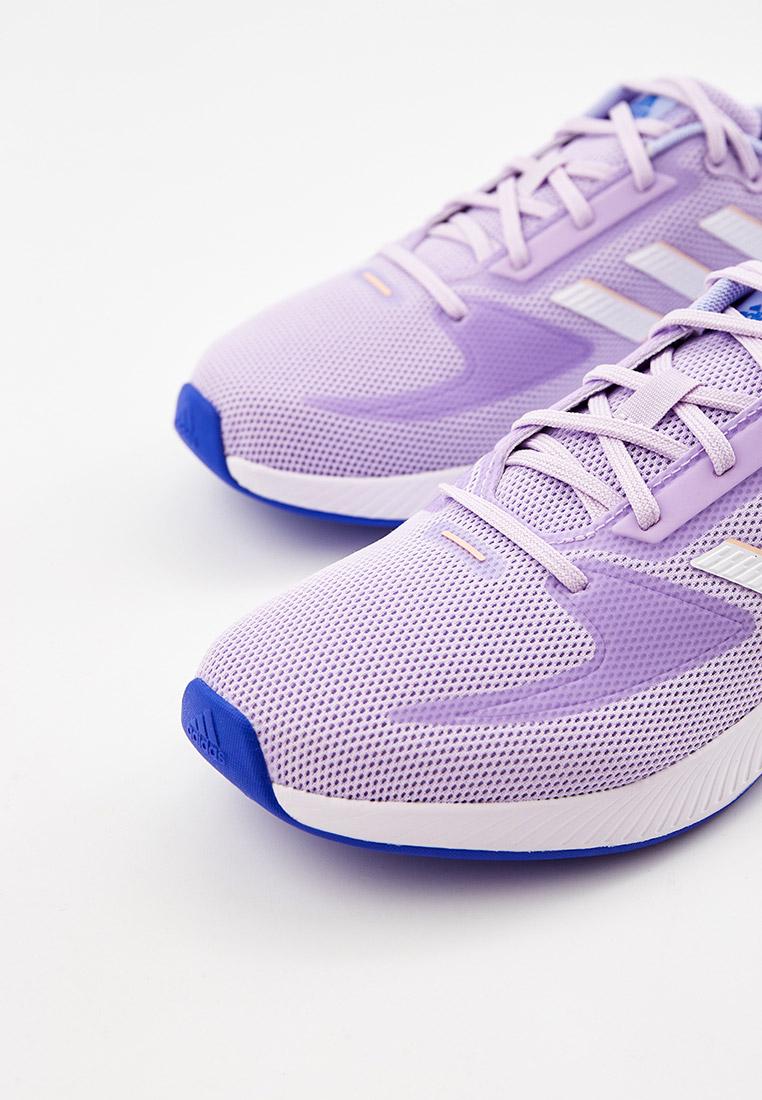 Женские кроссовки Adidas (Адидас) H04518: изображение 3