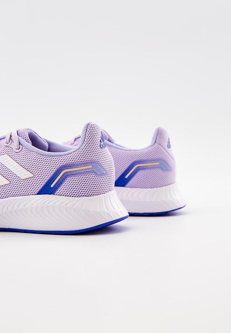 Женские кроссовки Adidas (Адидас) H04518: изображение 4