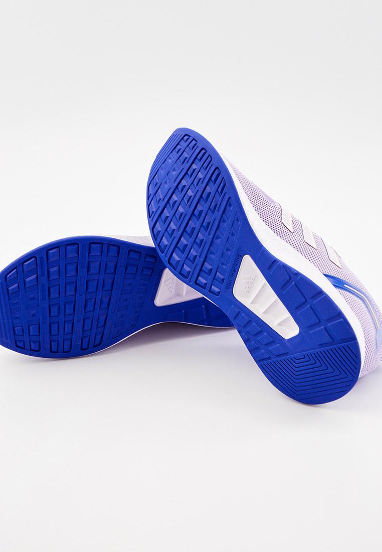 Женские кроссовки Adidas (Адидас) H04518: изображение 5