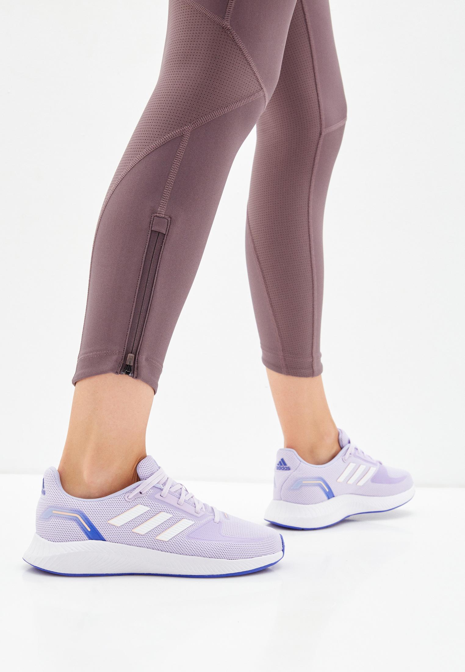 Женские кроссовки Adidas (Адидас) H04518: изображение 6