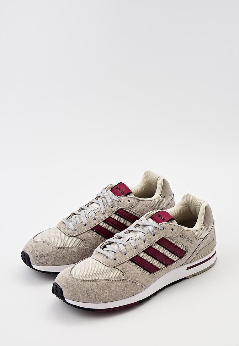 Мужские кроссовки Adidas (Адидас) H05487: изображение 2