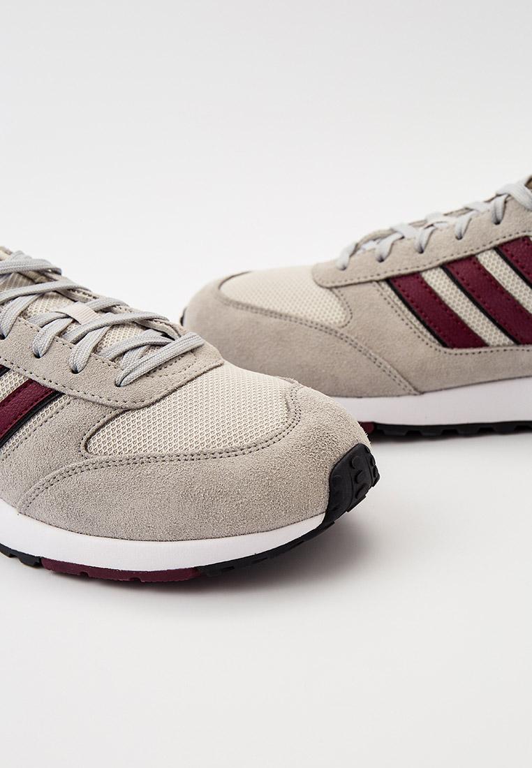 Мужские кроссовки Adidas (Адидас) H05487: изображение 3