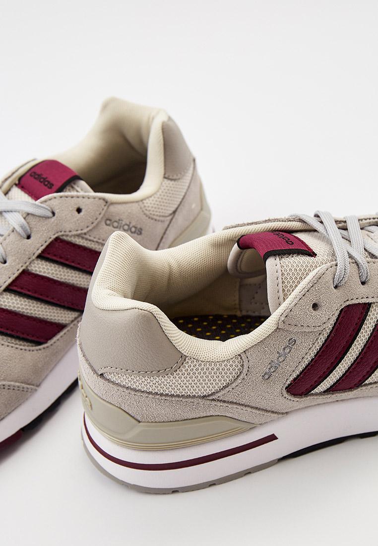 Мужские кроссовки Adidas (Адидас) H05487: изображение 4