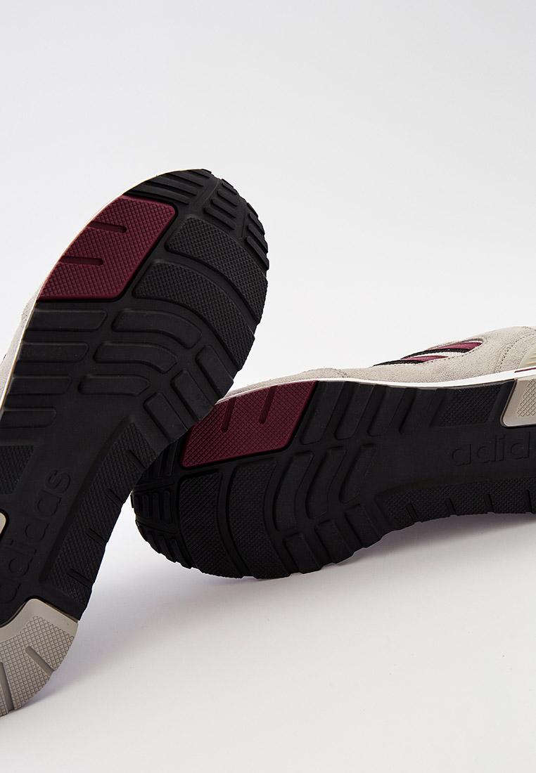 Мужские кроссовки Adidas (Адидас) H05487: изображение 5