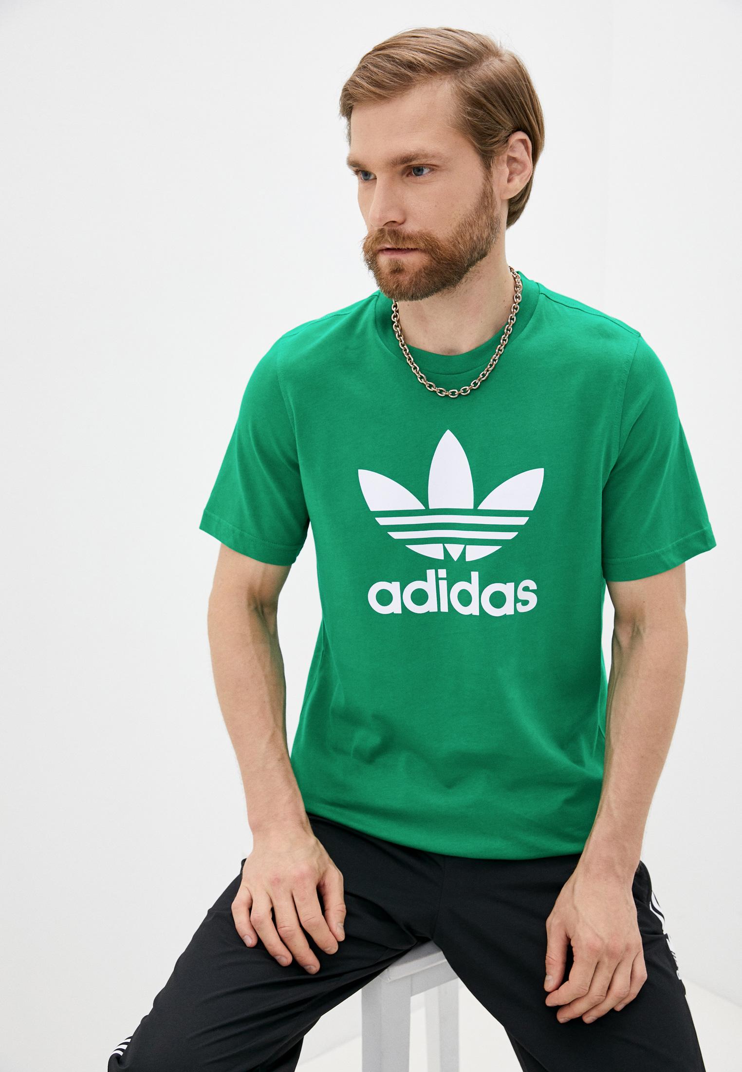 Футболка Adidas Originals (Адидас Ориджиналс) H06639