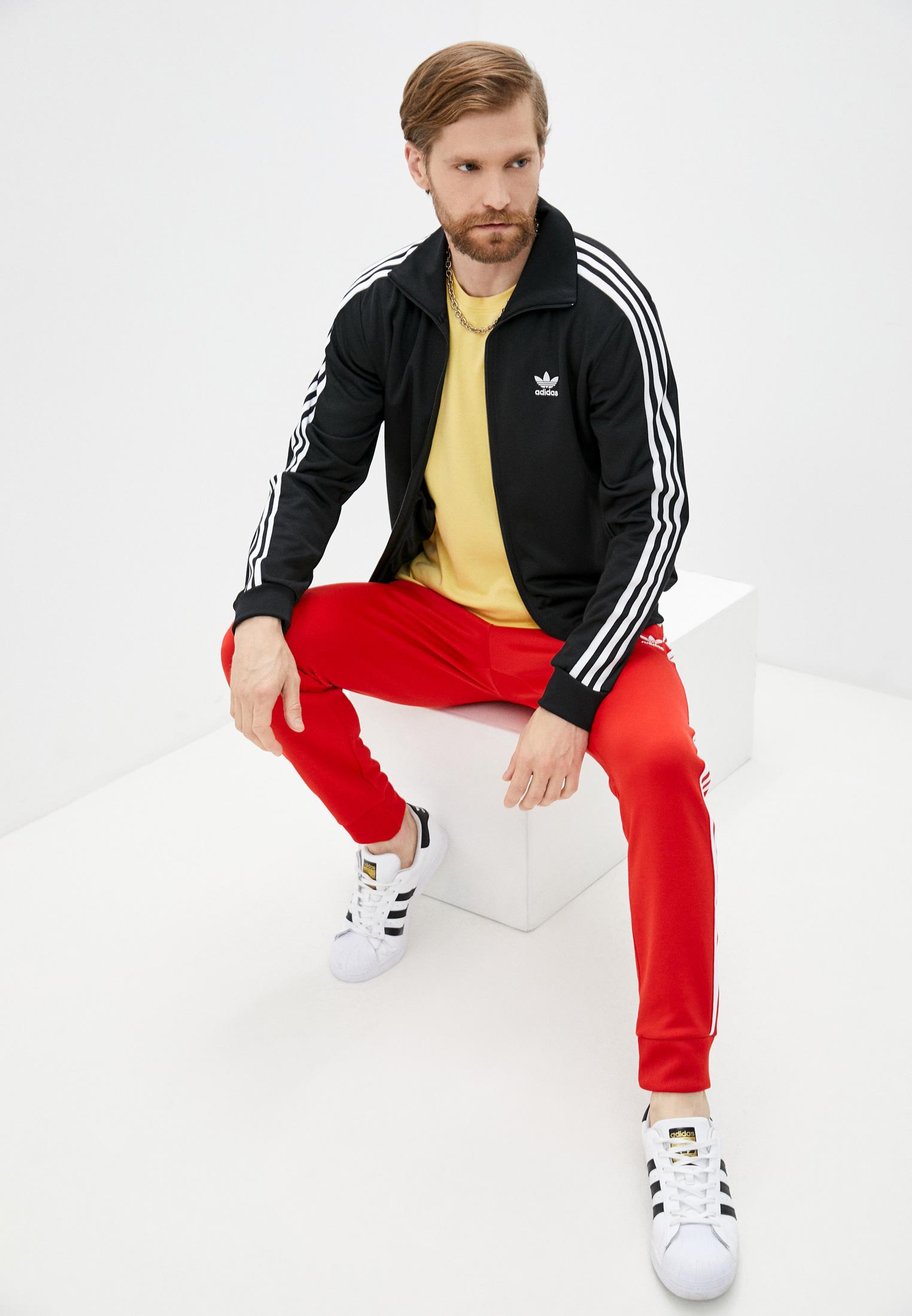 Толстовка Adidas Originals (Адидас Ориджиналс) H09112: изображение 2