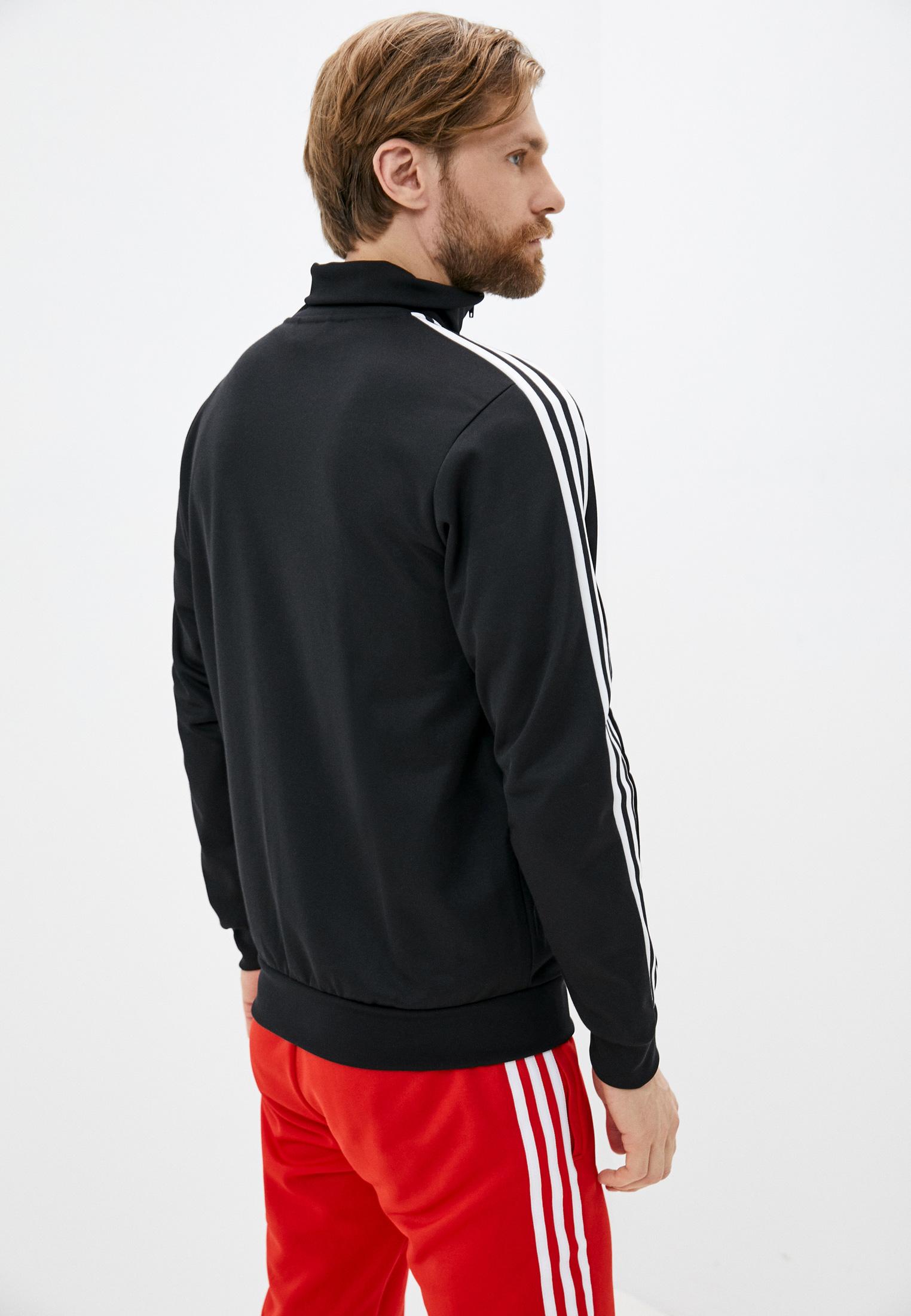 Толстовка Adidas Originals (Адидас Ориджиналс) H09112: изображение 3