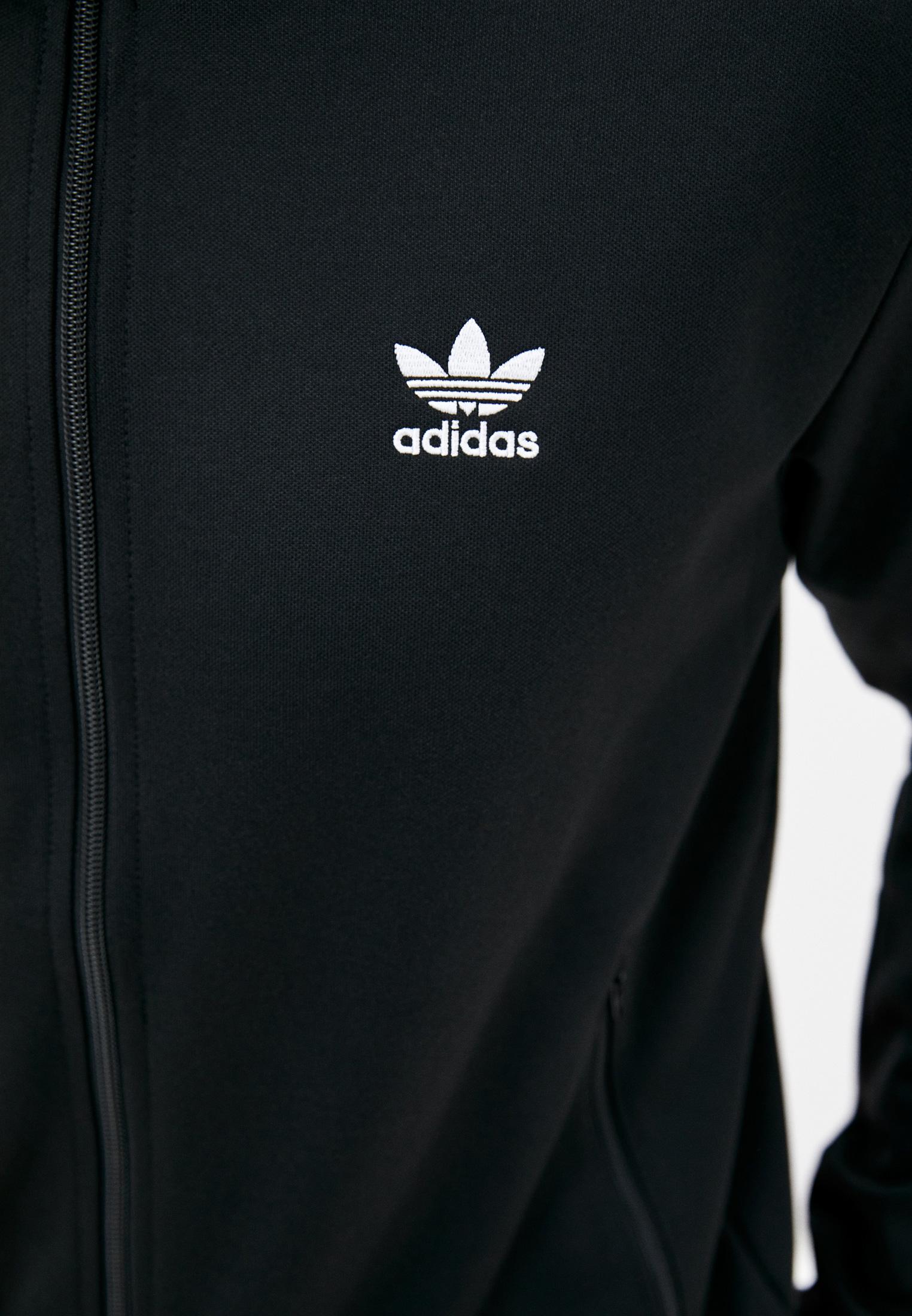 Толстовка Adidas Originals (Адидас Ориджиналс) H09112: изображение 4