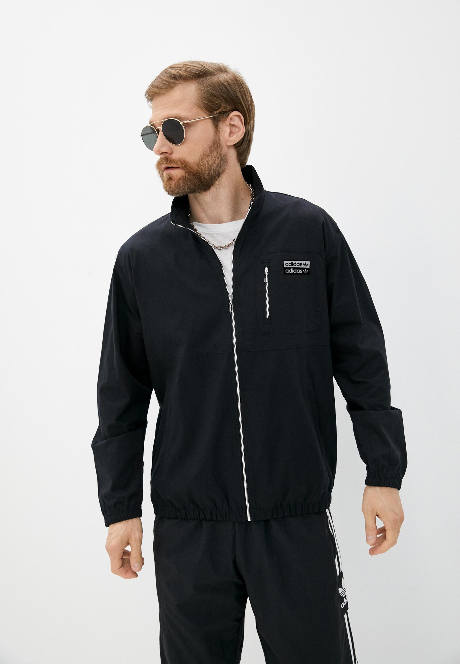 Мужская верхняя одежда Adidas Originals (Адидас Ориджиналс) Куртка adidas Originals