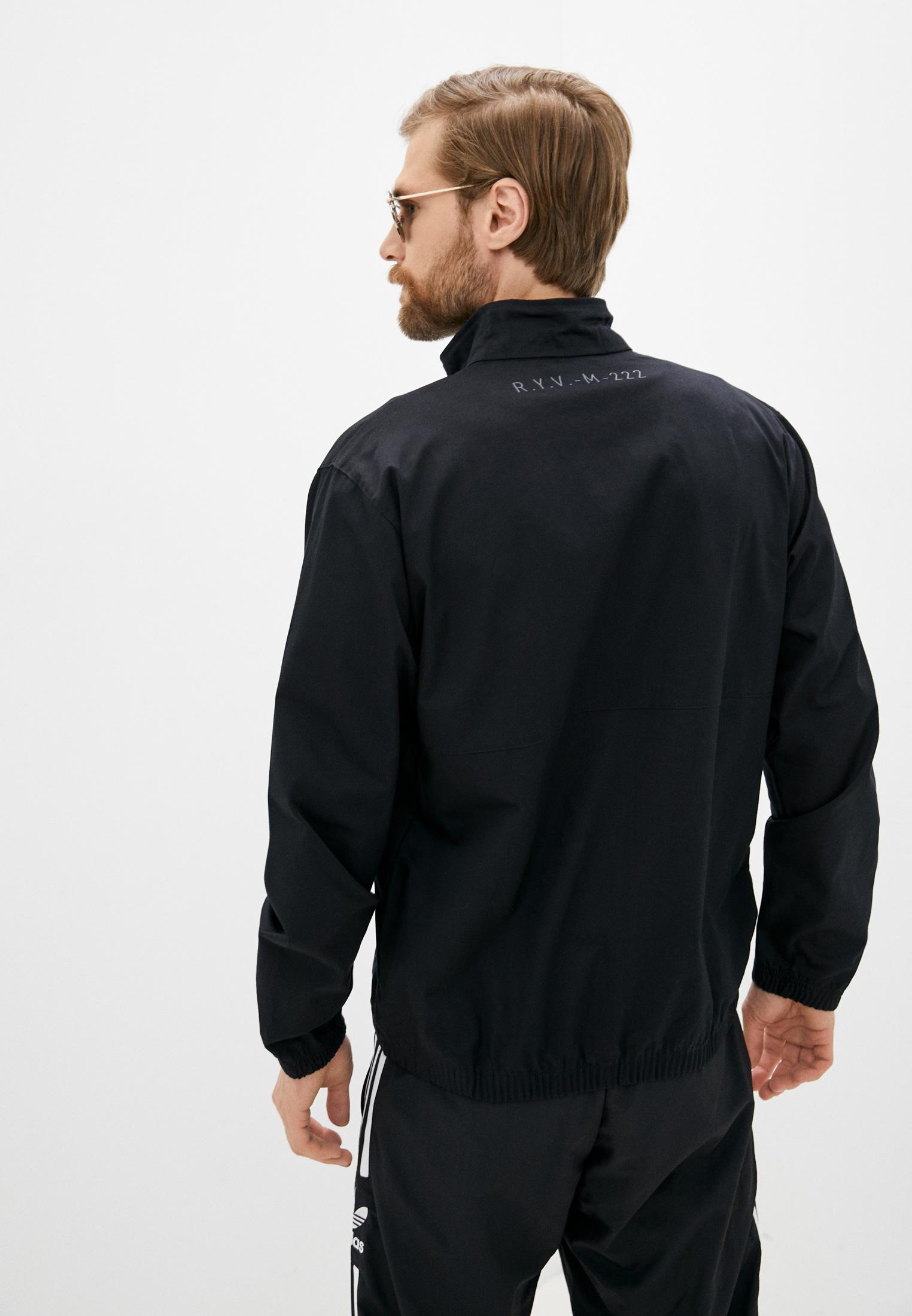 Мужская верхняя одежда Adidas Originals (Адидас Ориджиналс) H11457: изображение 3