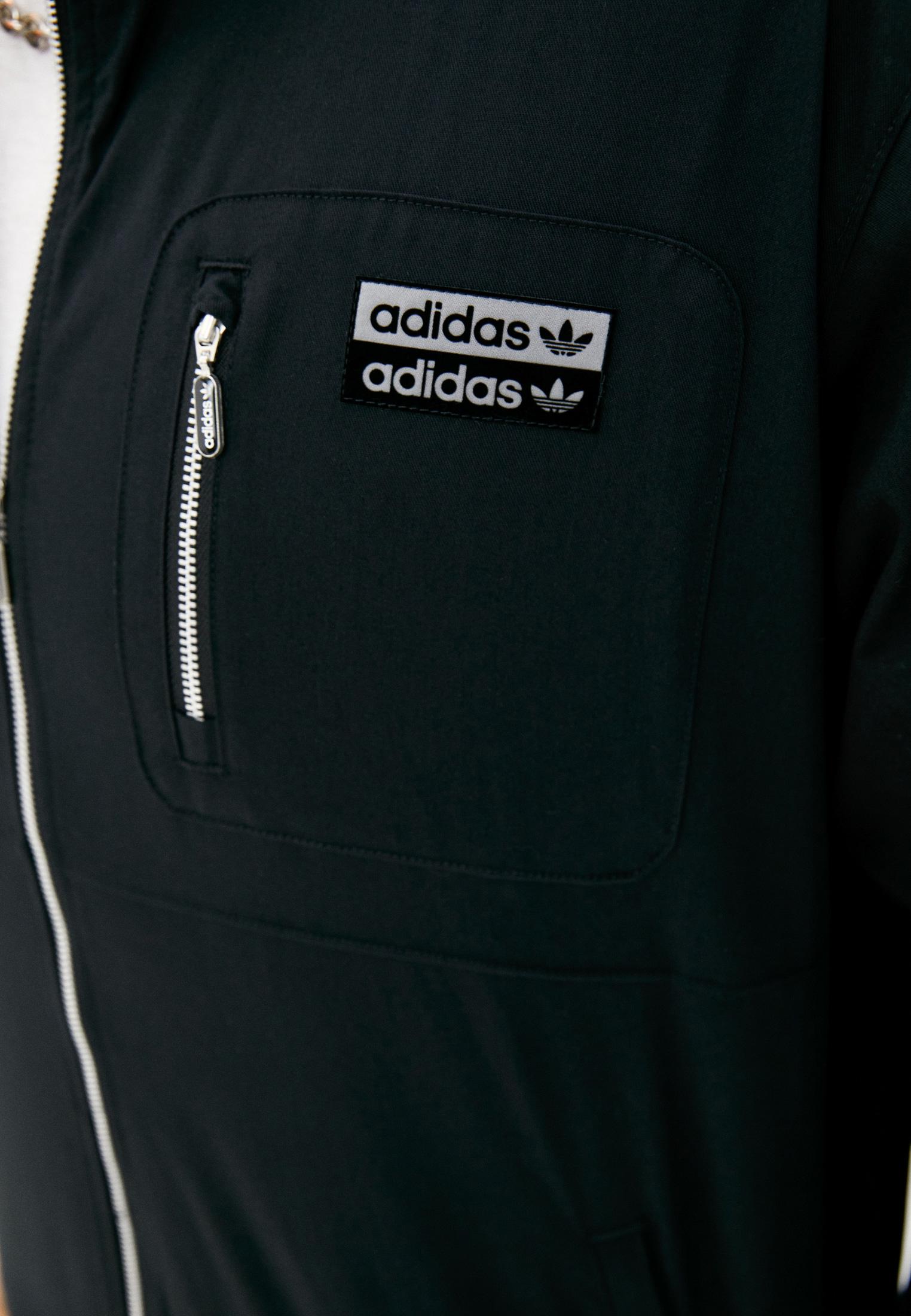 Мужская верхняя одежда Adidas Originals (Адидас Ориджиналс) H11457: изображение 4