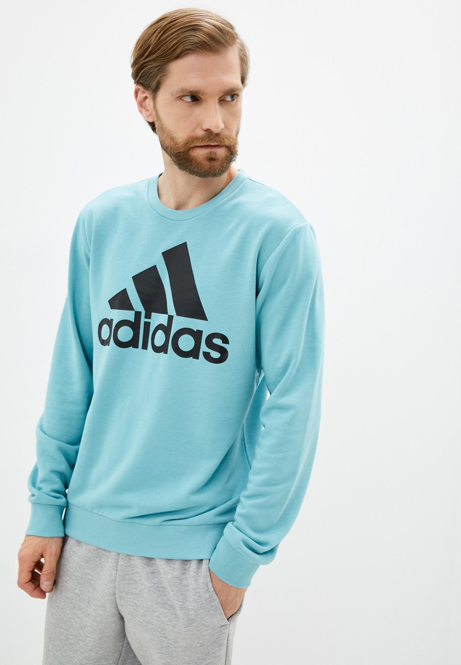 Толстовка Adidas (Адидас) H12163: изображение 1