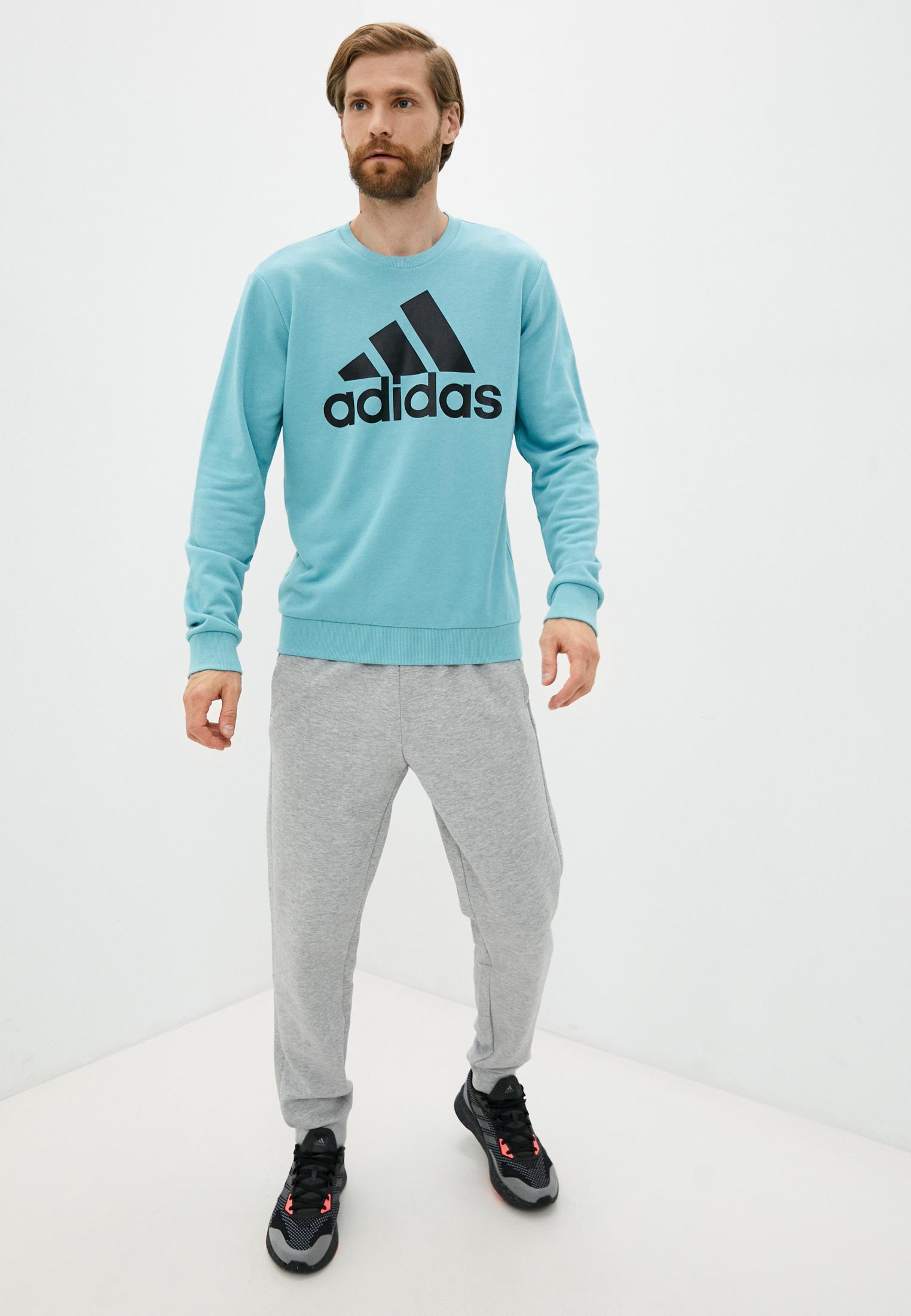 Толстовка Adidas (Адидас) H12163: изображение 2
