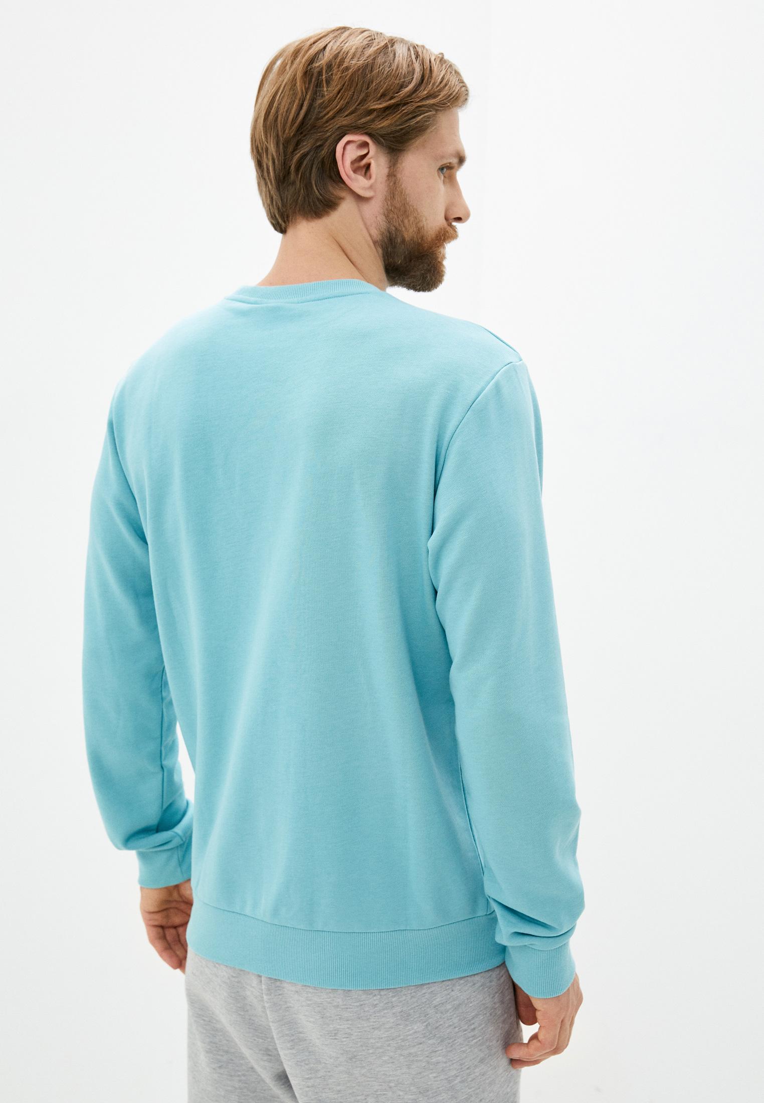 Толстовка Adidas (Адидас) H12163: изображение 3