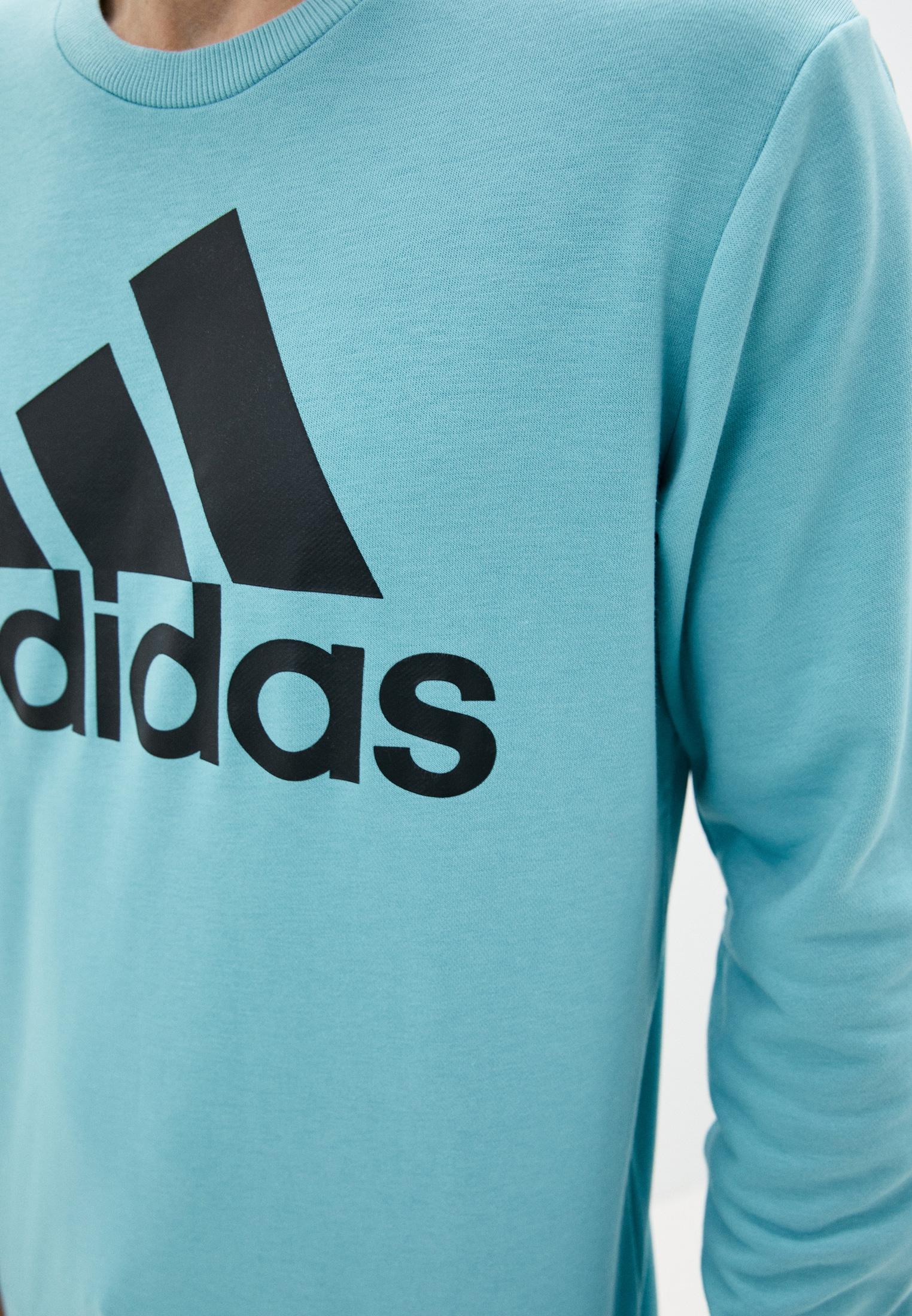 Толстовка Adidas (Адидас) H12163: изображение 4
