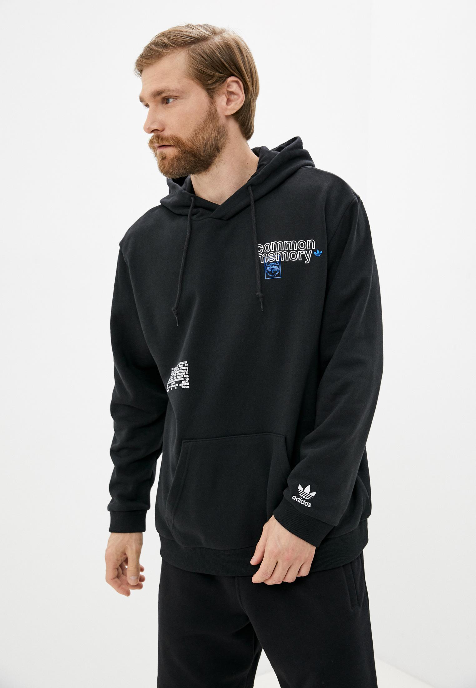 Толстовка Adidas Originals (Адидас Ориджиналс) H13507
