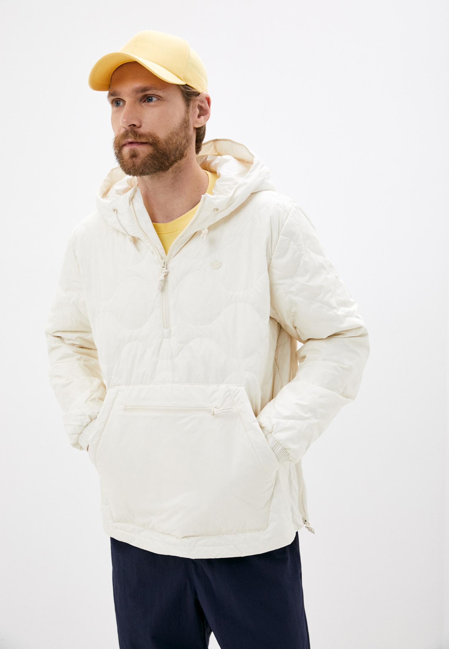 Мужская верхняя одежда Adidas Originals (Адидас Ориджиналс) H13588: изображение 1