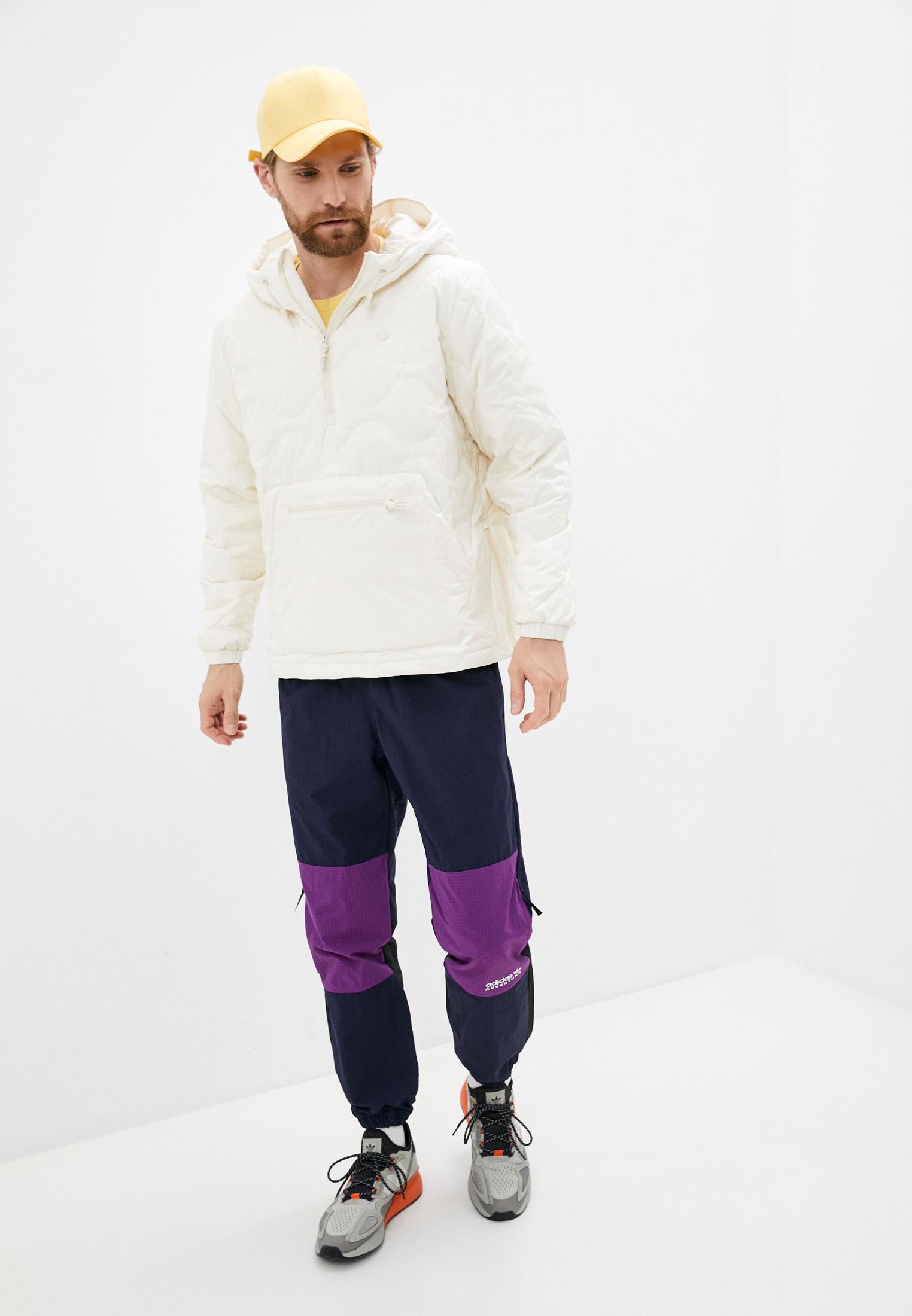 Мужская верхняя одежда Adidas Originals (Адидас Ориджиналс) H13588: изображение 2