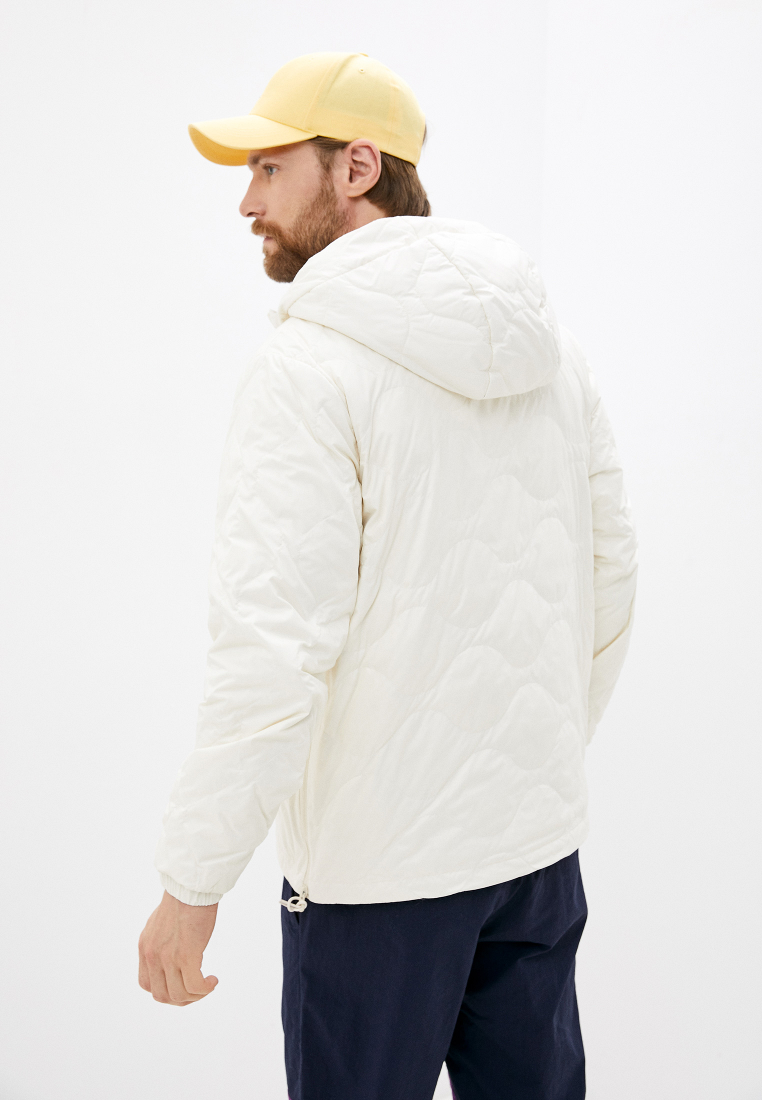 Мужская верхняя одежда Adidas Originals (Адидас Ориджиналс) H13588: изображение 3