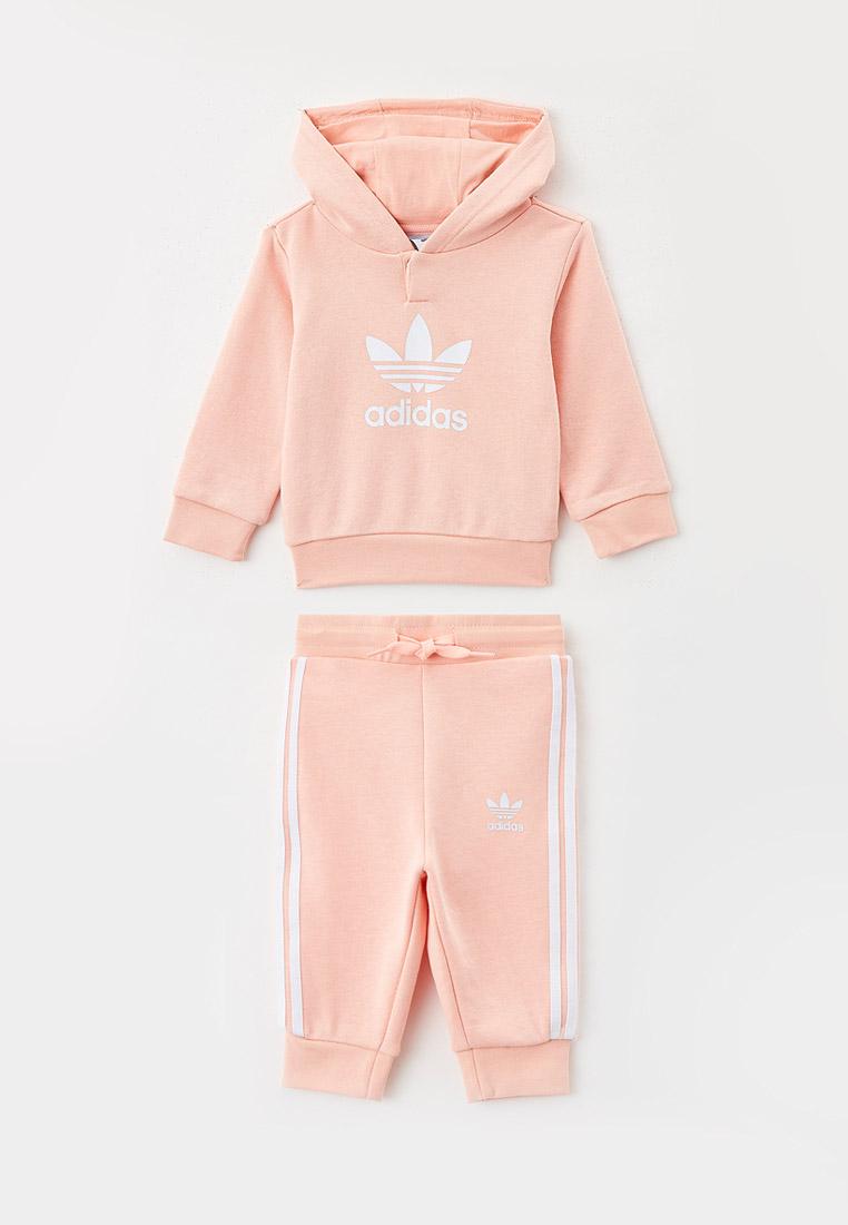 Спортивный костюм Adidas Originals (Адидас Ориджиналс) H25220: изображение 1