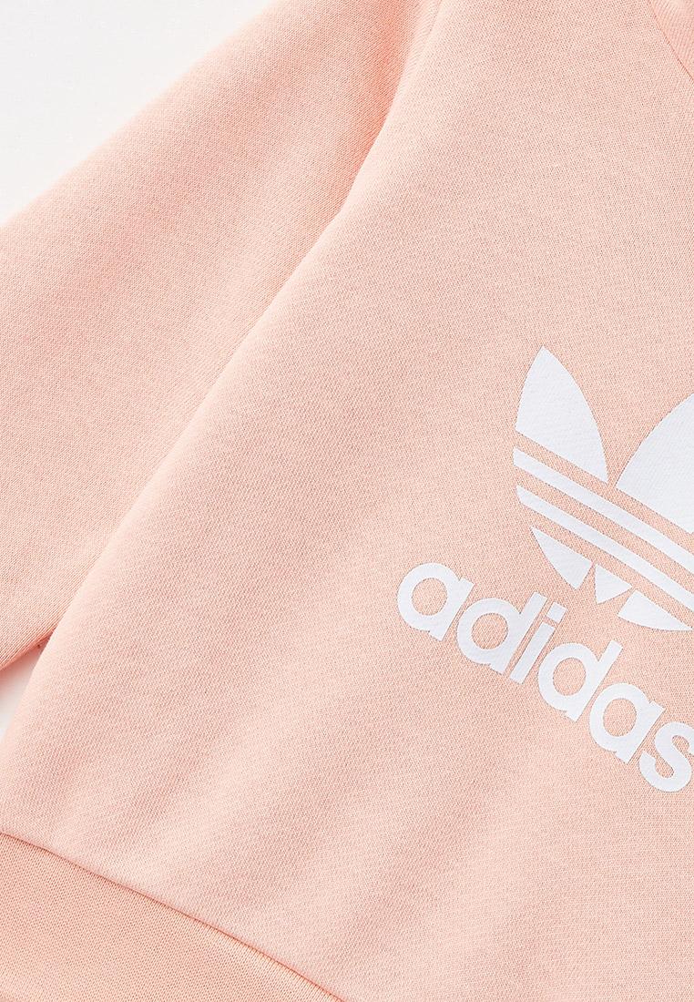 Спортивный костюм Adidas Originals (Адидас Ориджиналс) H25220: изображение 3