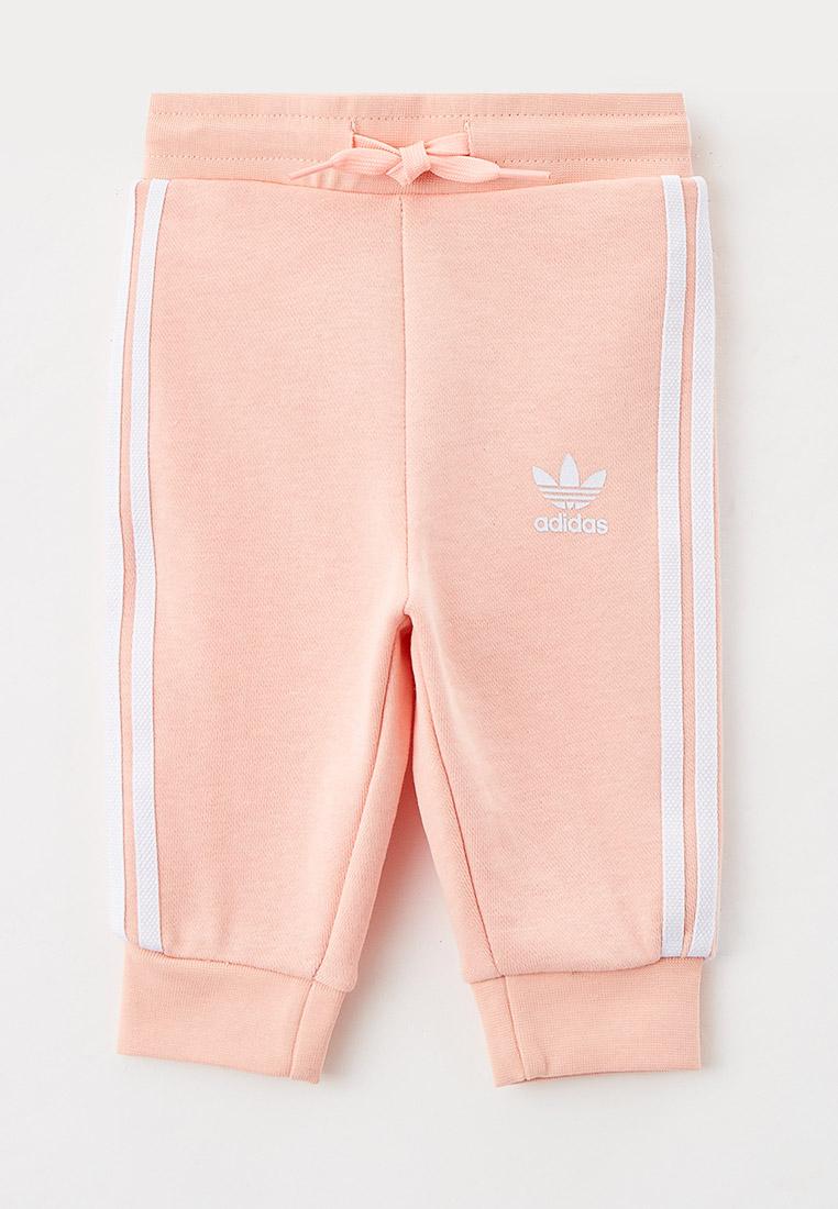 Спортивный костюм Adidas Originals (Адидас Ориджиналс) H25220: изображение 4