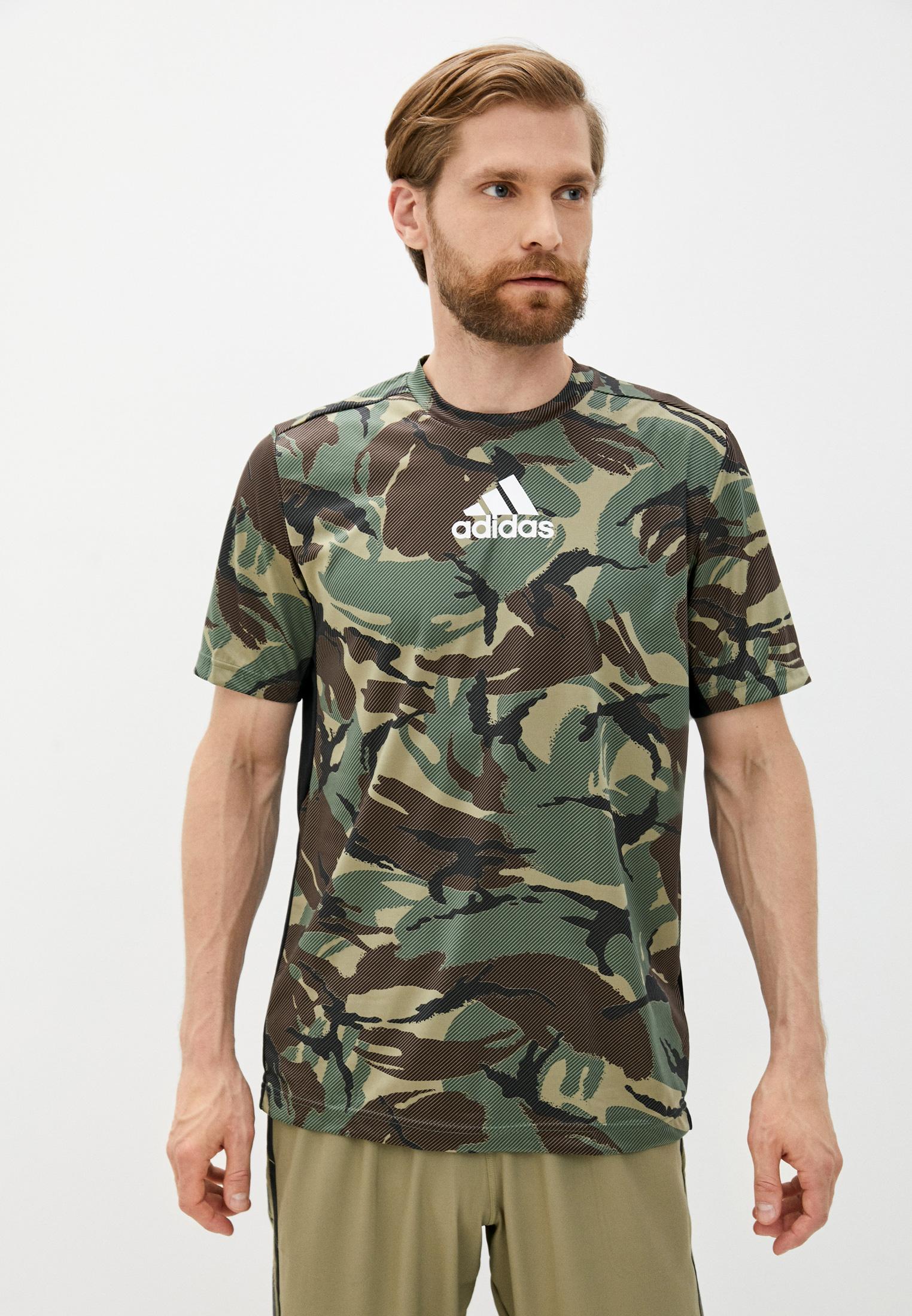 Спортивная футболка Adidas (Адидас) H28794