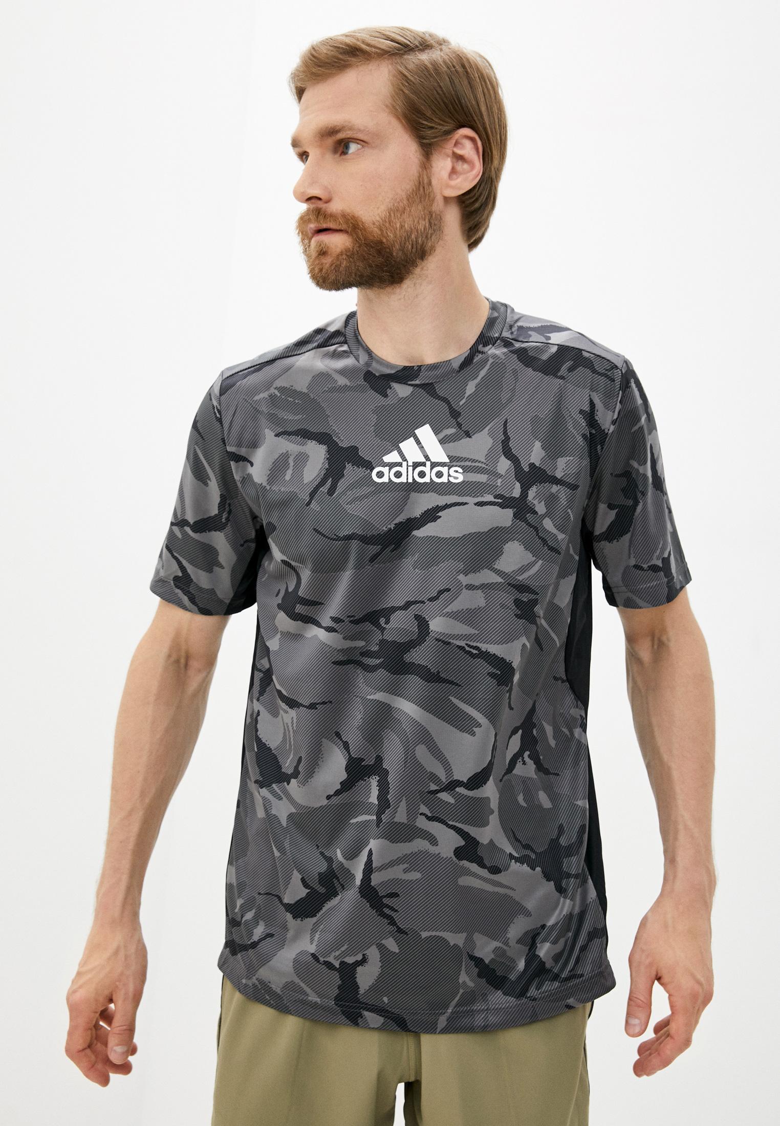 Спортивная футболка Adidas (Адидас) H28795