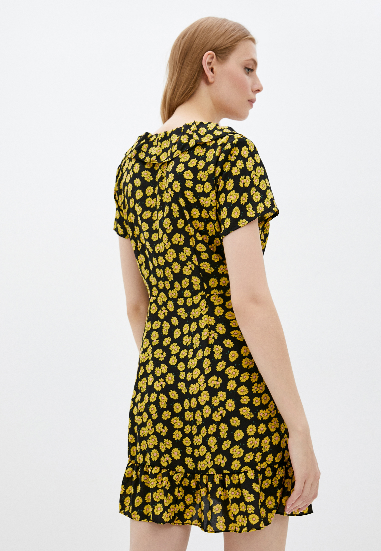 Платье Brave Soul LDRW-272AZANAS: изображение 3