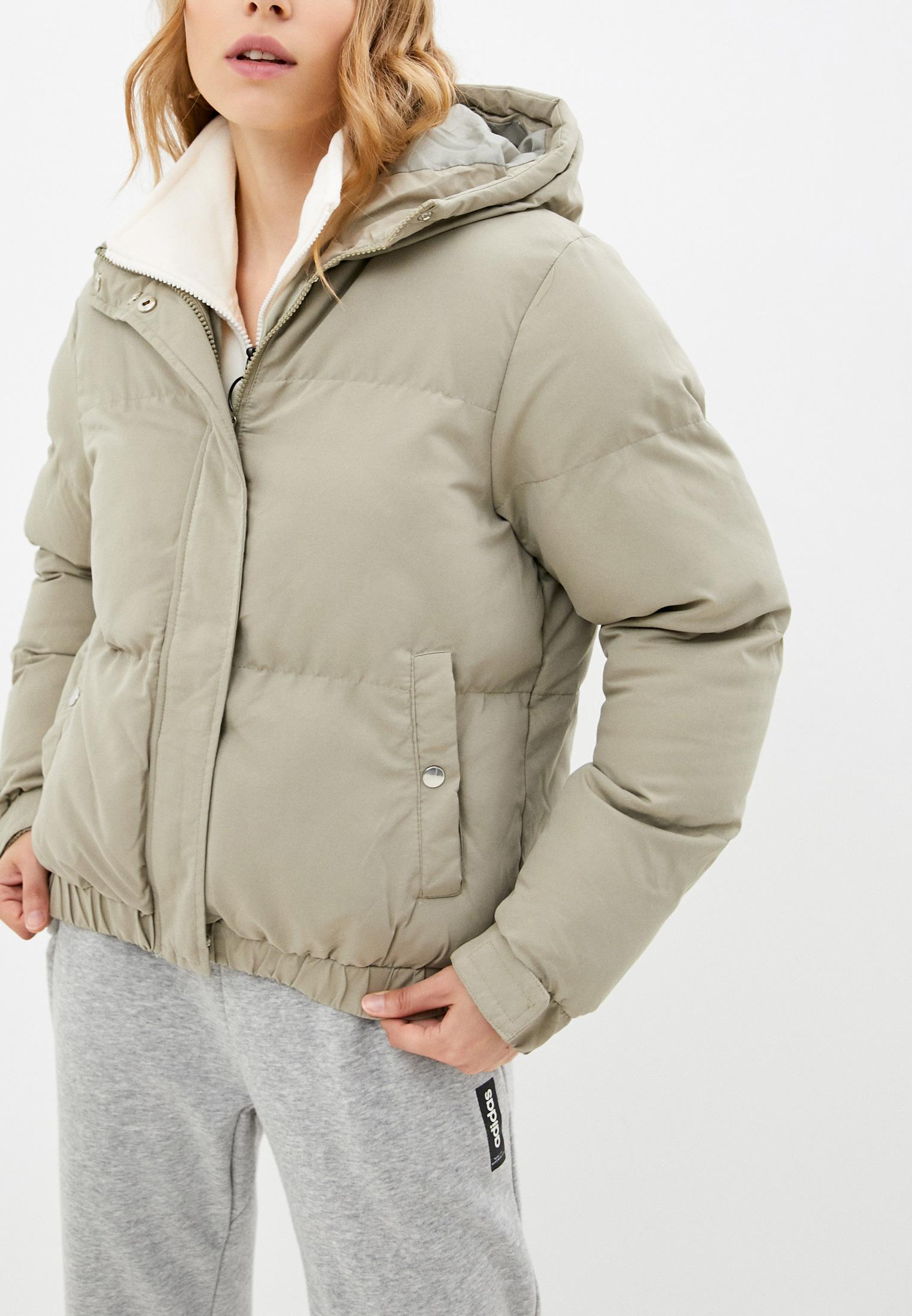 Утепленная куртка Brave Soul LJK-FERNIEPEACH
