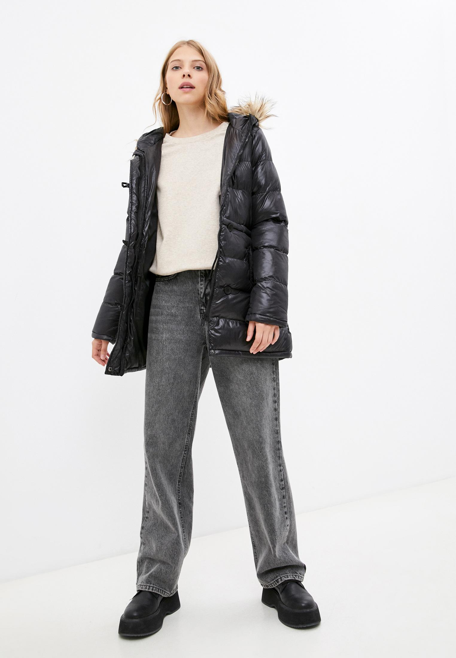 Утепленная куртка Brave Soul LJK-MARBLE: изображение 2