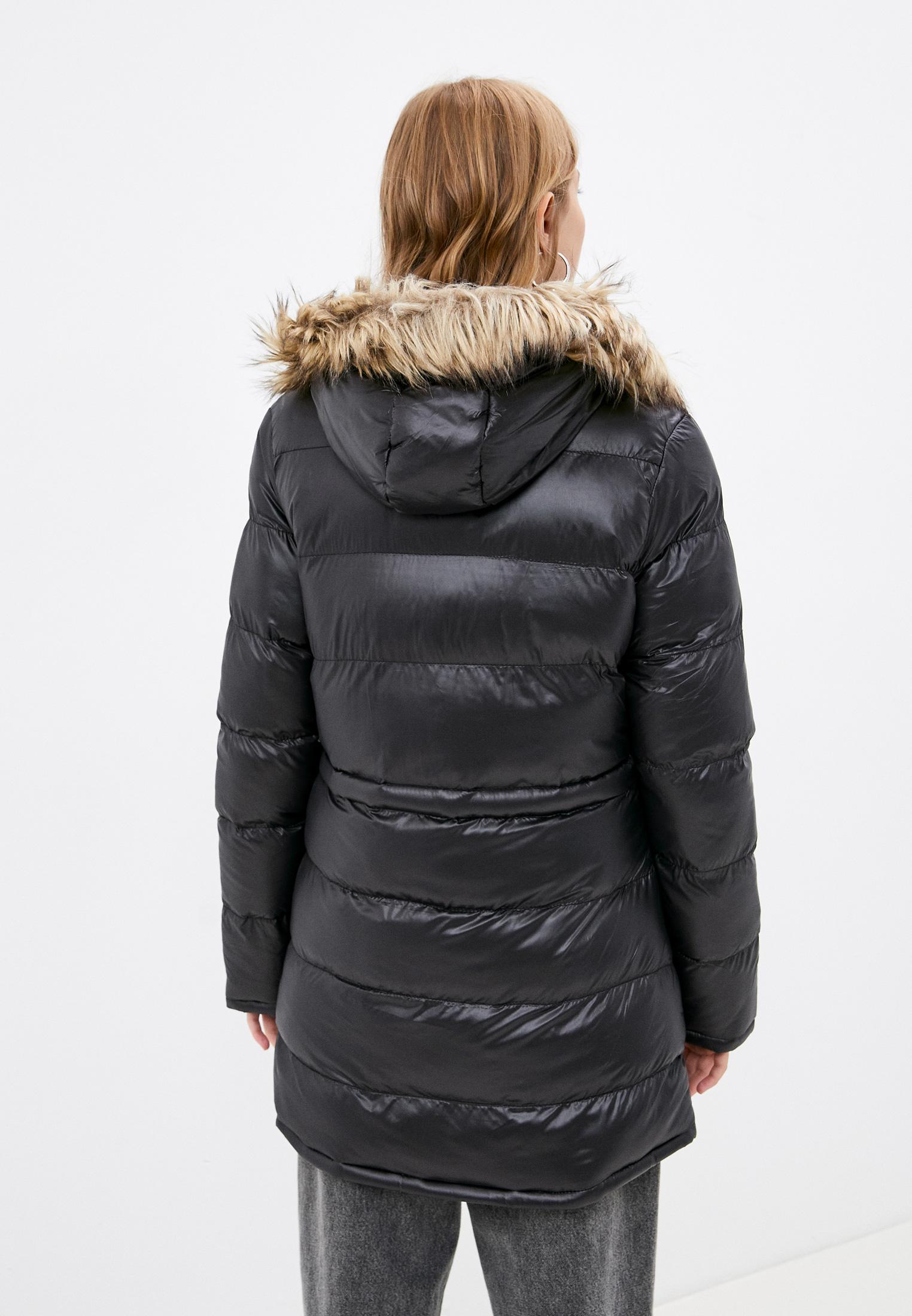 Утепленная куртка Brave Soul LJK-MARBLE: изображение 3